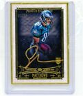 2014 Topps Museum Collection Football Cards 16