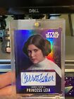 2020 Topps Women of Star Wars Trading Cards 28