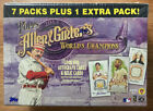 2013 Topps Allen and Ginter FACTORY SEALED Blaster Box
