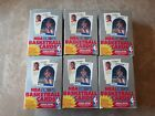1989-90 NBA HOOPS Basketball Series 2 Wax Box (36 packs) Pulled from Sealed Case