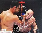 Randy Couture Cards, Rookie Cards and Autographed Memorabilia Guide 37