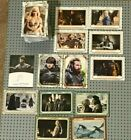 2012 Rittenhouse Game of Thrones Season One Trading Cards 12