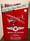 Wings of Texaco Airplane 20 1937 STINSON RELIANT SR 9 130 Scale Die Cast