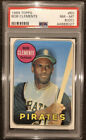 Roberto Clemente Back with Topps 12