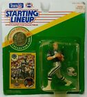 Troy Aikman 1991 Starting Lineup Action Figure With Card & Coin (BB3)