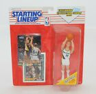 1993 Starting Lineup Detlef Schrempf NBA Indiana Pacers New