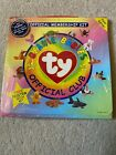 SEALED Vintage First Edition Official Membership Kit Beanie Babies
