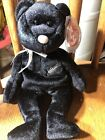 TY FERNY the BEAR BEANIE BABY (NEW ZEALAND EXCLUSIVE) - MINT with MINT TAG