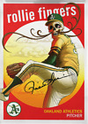 Top 10 Rollie Fingers Baseball Cards 15