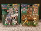 Lot: Troy Aikman Starting Lineup Classic Doubles Aikman/Smith & College/Pro