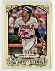 2014 Topps Gypsy Queen Reverse Image Variations Guide 111