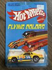 Rare Red Line Hot Wheels Flying Colors Monte Carlo Stocker 7660 Sealed Card 1974