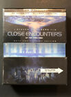 Close Encounters of the Third Kind [ 40th Anniversary Edition Box ] (4K UHD) NEW