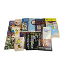 Stained Glass Pattern Books And Instruction Books Lot Of 15