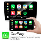 9 Car Radio Apple Android Carplay Bluetooth Car Stereo Touch Screen Double 2Din