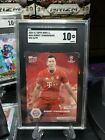 2021-22 Topps Now UEFA Champions League Soccer Cards 25