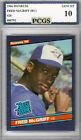 Top 10 Fred McGriff Baseball Cards 28