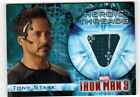 2013 Upper Deck Iron Man 3 Trading Cards 6