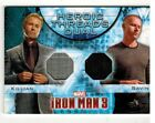 2013 Upper Deck Iron Man 3 Trading Cards 23