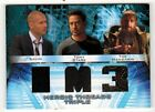 2013 Upper Deck Iron Man 3 Trading Cards 5