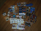 HUGE LOT NEWVarietySEWING CRAFTING BUTTONS APPLIQUES PENDENTS BEADS RIBBON ETC