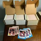 1989-90 Fleer Basketball Card Complete Set with Stickers NBA Warehouse Find!