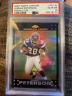 Top 10 Adrian Peterson Rookie Cards 28