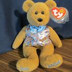 TY Store Beanie Baby Dad 2006 the Father's Day Bear,,,MWMT