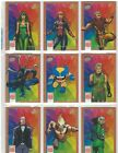 2018-19 Upper Deck Marvel Annual Trading Cards 16