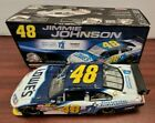 Jimmie Johnson 48 Lowes 2008 Jimmie Johnson Foundation Action 124 Diecast