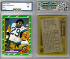 Top 10 Eric Dickerson Football Cards 14