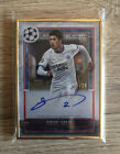 2020-21 Topps Museum Collection UEFA Champions League Soccer Cards 36