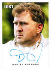 Get LOST! Ultimate Guide to Autographed LOST Trading Cards 54