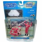 Vtg 1999 Hockey  Osgood  Yzerman Classic Doubles Starting Lineup Red Wings NHL