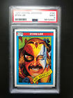 1990 Impel Marvel Universe Trading Cards 123