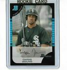 Chris Young Baseball Cards: Rookie Cards Checklist and Buying Guide 9