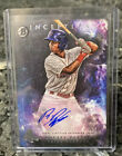 2016 Bowman Inception Baseball Cards - Product Review & Box Hit Gallery Added 9