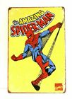 Spider-Man Trading Cards Guide and History 37