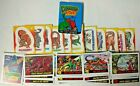 1988 Topps Dinosaurs Attack Trading Cards 46