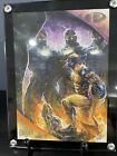 2012 Rittenhouse Legends of Marvel Series 4 Trading Cards 22