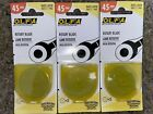 NEW SEALED Olfa 45mm Rotary Blades FIFTEEN TOTAL RB45 5 9460 Free Ship