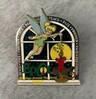 Disney WDW Epcot Holidays Around the World 2007 Tinker Bell Limited Edition