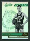 Bob Cousy Rookie Cards Guide and Checklist 26