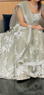 Nearly new stunning Indian Lengha