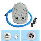 Bellows Foot Air Pump Blow Up Inflator for Inflatable Boat Pool Kayak Ring
