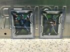 2-2012 TOPPS STRATA RUSSELL WILSON #29 ROOKIE CARDS BOTH VARIATIONS GEM-MNT10