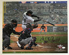 Miguel Cabrera Signed Autographed 16x20 Snow Photo Tigers JSA WIT561730