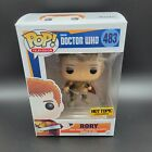 Ultimate Funko Pop Doctor Who Vinyl Figures Gallery and Guide 65