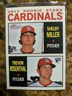 Shelby Miller Rookie Card and Prospect Card Guide 14