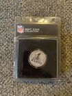 Super Bowl XLVIII February 2, 2014 NFL Logo Mint Coin Collection